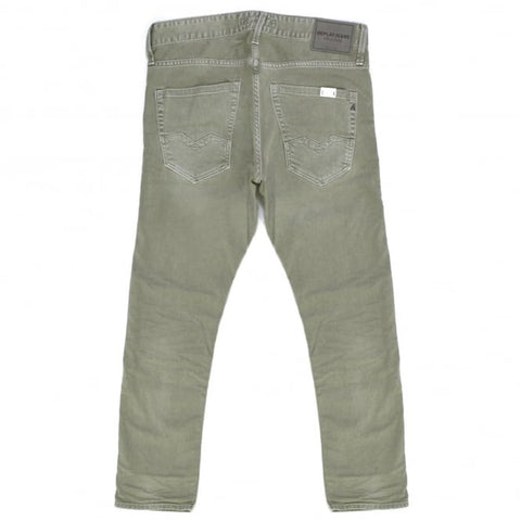 REPLAY Jeans - GREEN