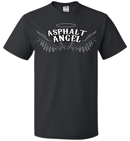ASPHALT ANGEL