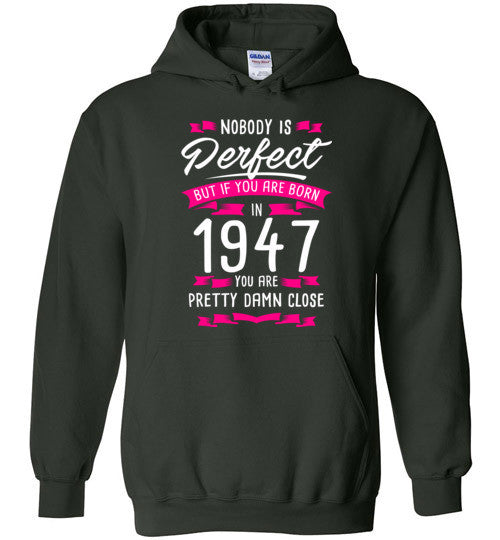 1948 Birthday Shirt for Woman Best One Were Born In 1948