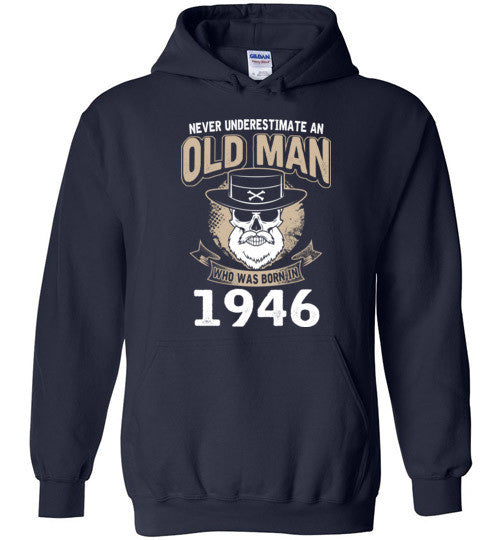 1946 Old Man Birth Year Gift