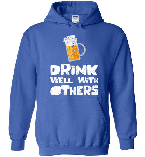 Drink Well with others