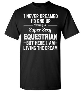 I Never Dreamed I'D End Up Dating A Super Sexy Equestrian