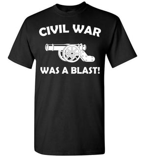 Civil War It Was A Blast