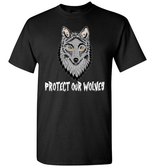 Protect Our Wolves
