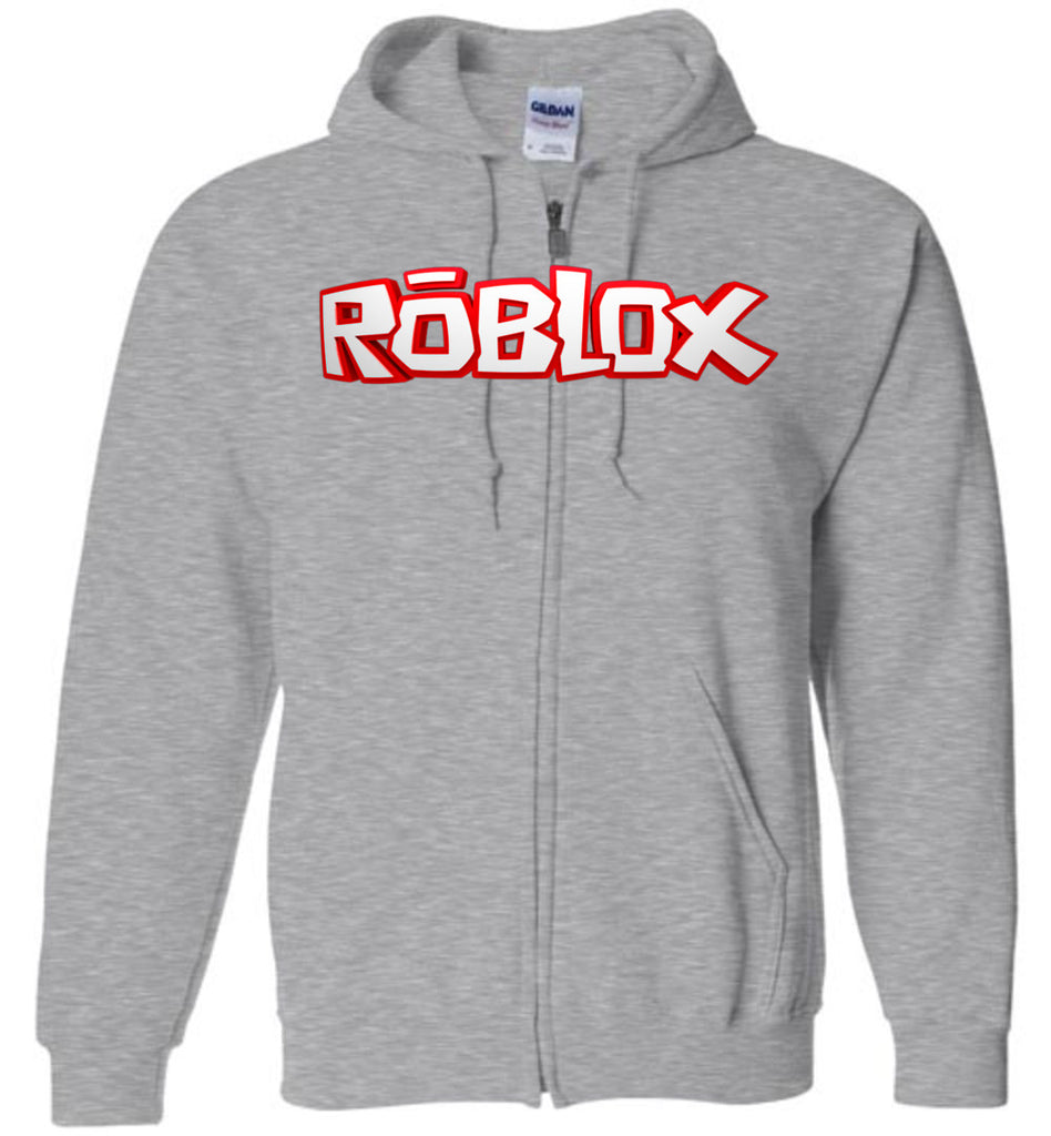 Roblox Character Hoodie T-Shirt