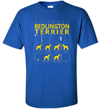 Bedlington Terrier T-shirt - Shirt