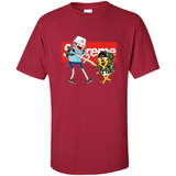 Adventure Time Supreme T-shirt - T-Shirt