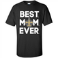 Best Mom Ever New Orleans Saints - T-Shirt
