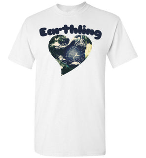 Earthling earth day love