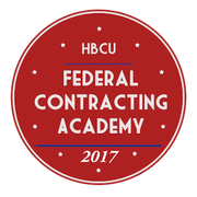 HBCU Federal Contracting Academy