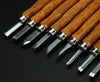 12Pcs  woodworking hand tools
