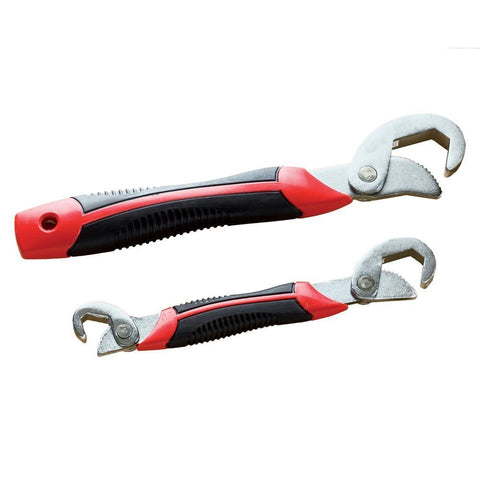 Multipurpose Universal Wrench