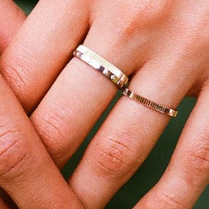 structured one ring