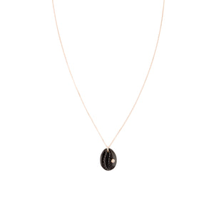 cauri n°2 necklace