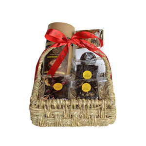 Love Basket-Gift Basket-BAKEBURRY