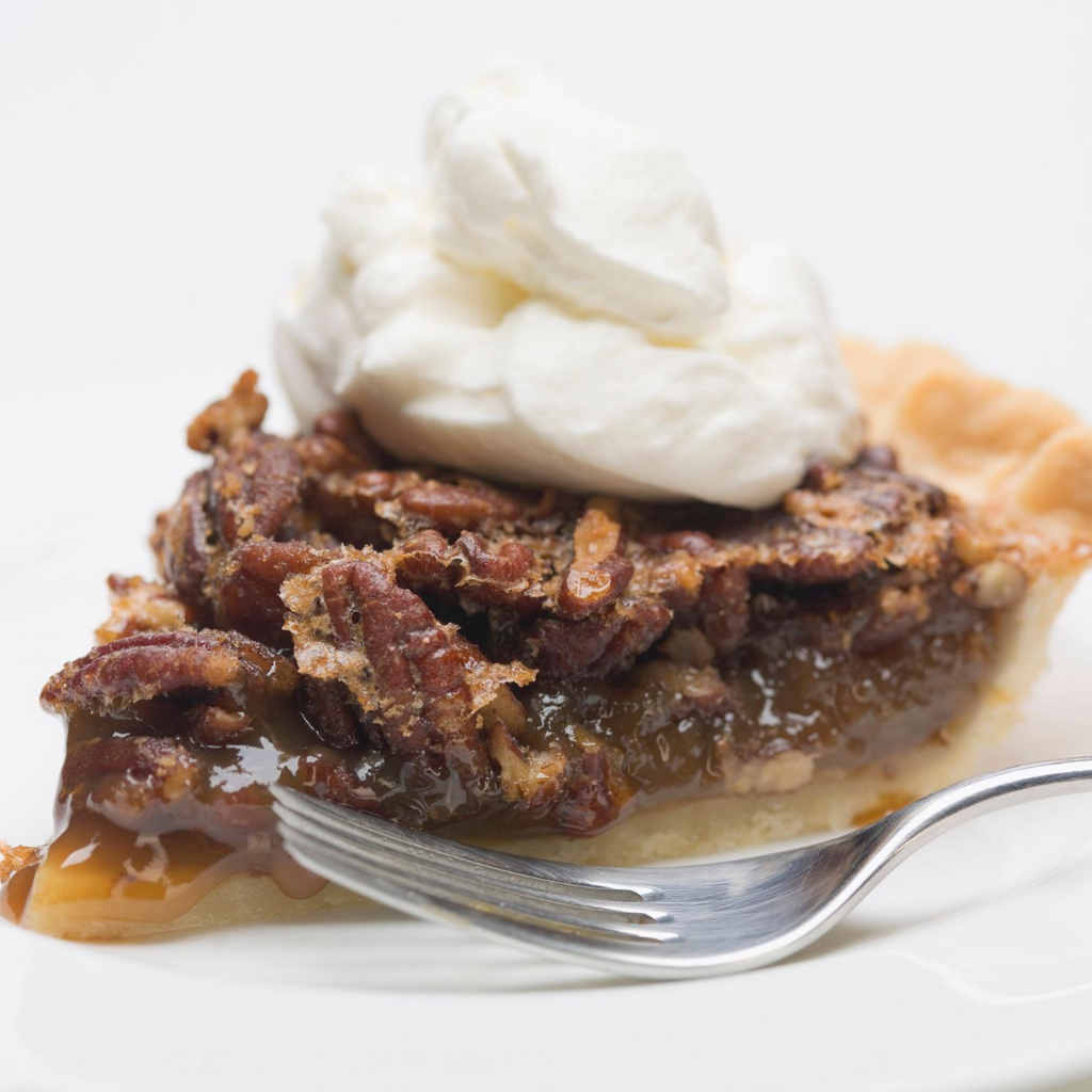 Pecan Pie-Pie-BAKEBURRY