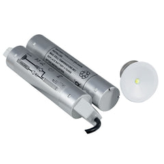 Signal 1.5 Watt LED Non-Maintained Emergency Downlight