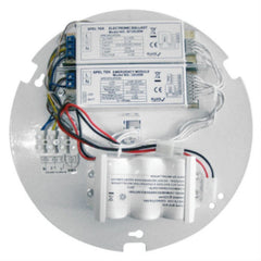 28 Watt 2D Circular Emergency Gear Tray