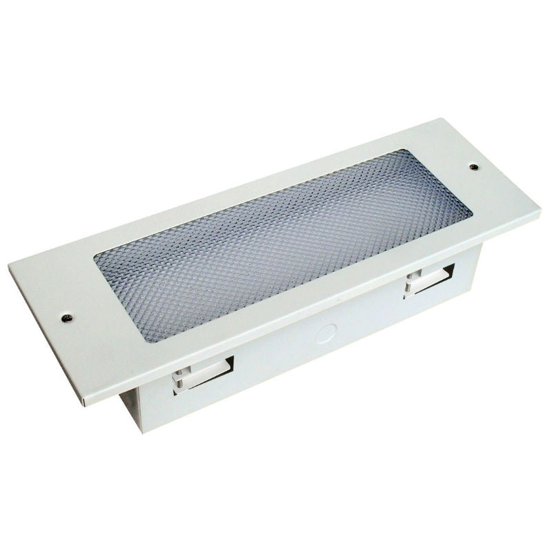 Led maintained fully recessed emergency bulkhead eml direct led maintained fully recessed emergency bulkhead mozeypictures Gallery