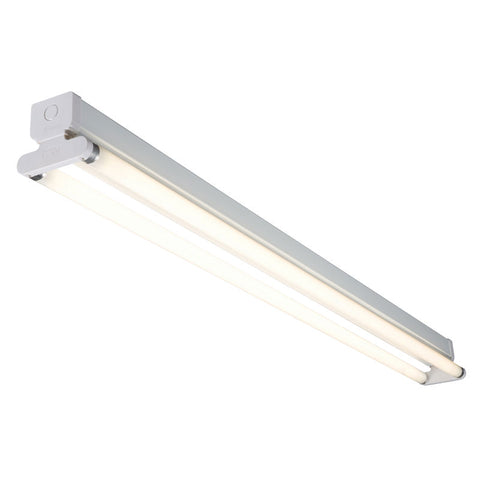 2 x 58 Watt T8 5ft Twin HF Fluorescent Batten