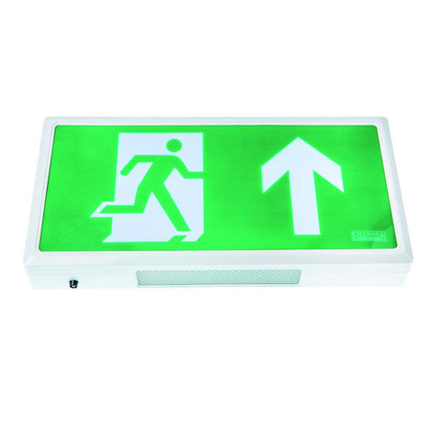 Top Emergency LED Exit Signs   Lights – Emergency Lighting Direct GN57