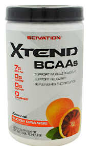 Xtend Sciavtion BCAA - 30 Count