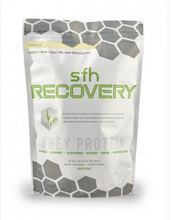 SFH Recovery