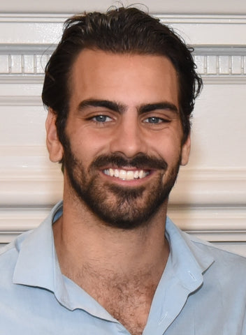 famous deaf Nyle DiMarco