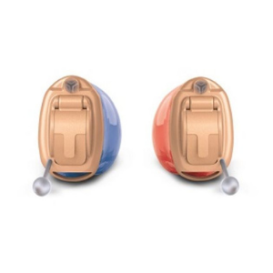 Phonak in-the-ear-canal Hearing Aids