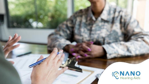 Qualifying for VA Hearing Aids and Applying for Them