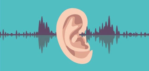 Relieve Tinnitus with Music