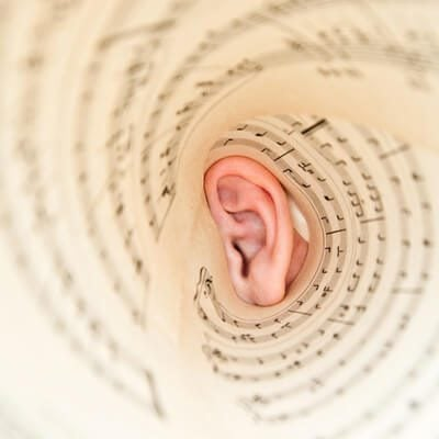 What is Musical Ear Syndrome