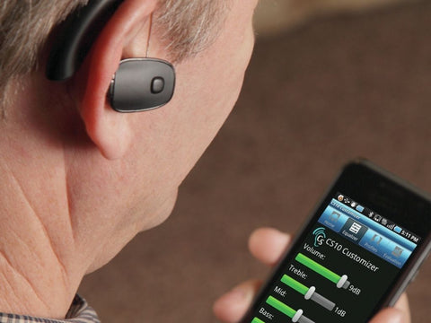 Can I Connect my Bluetooth Hearing Aid with My Smartphone?