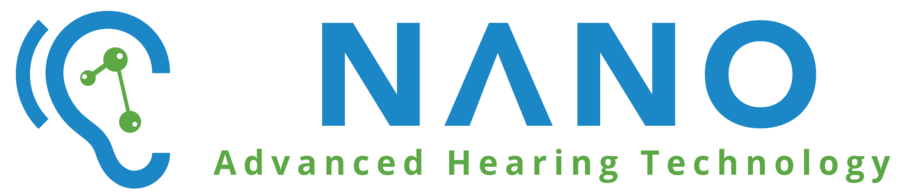 Nano Advanced Hearing Technology Logo