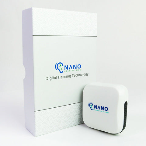 (Buy 1 Get 1 FREE - Sale Ends Tonight) Buy 1 Nano RX3000 Hearing Aid Get the Second Ear FREE. Get an Entire Pair Of The Latest Hearing Technology for Only $497! CALL NOW (608) 530-6224