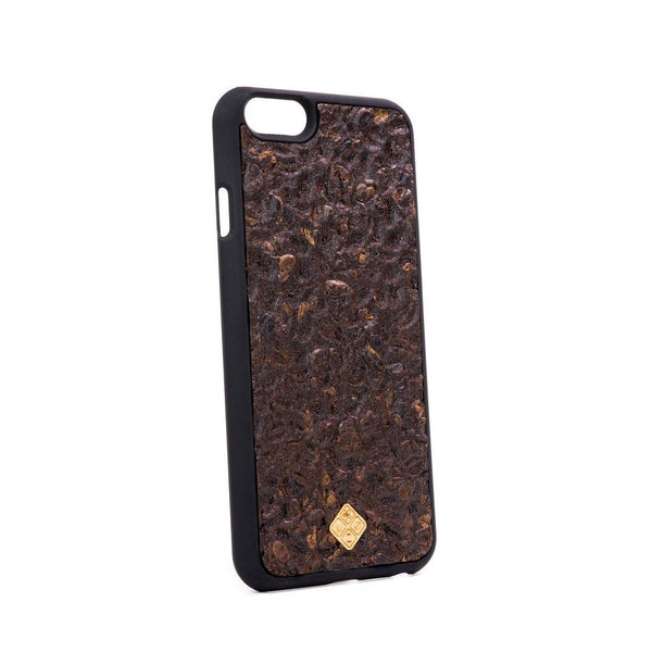 Phone Cases - MMORE Organika Coffee IPhone Case