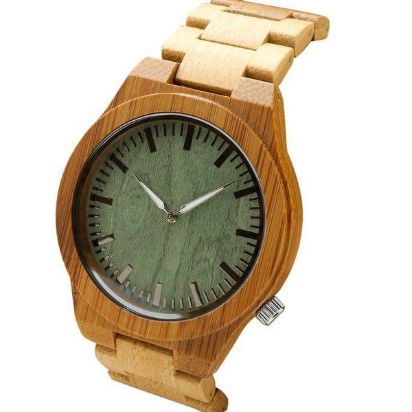 Watches - BOBO BIRD B22