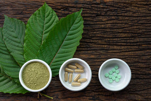 A BEGINNERS GUIDE TO KRATOM