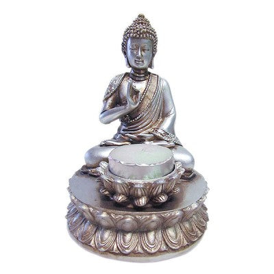 Buddha Candle Holder