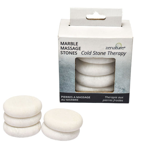 Massage Stone Therapy Set