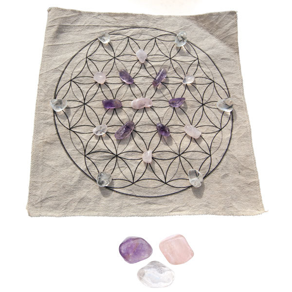 Crystal Grid Kits