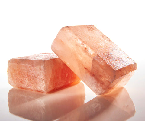 Himalayan Salt Cleansing Bars