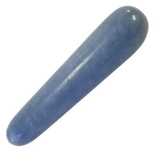 Angelite Small Wand