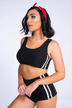 Keep Active Two Piece Short Set