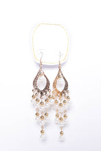 Waterfall Earrings - Multi