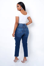 All Yours Jeans - Dark Blue