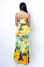Regatta Maxi Dress - Green