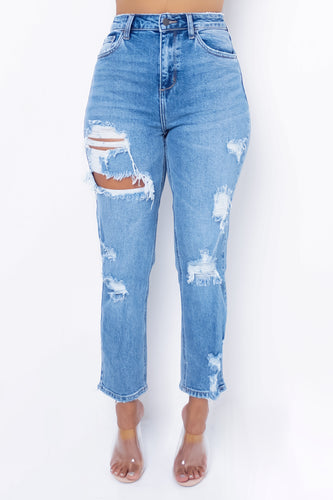 Daylight Jeans - Light Blue