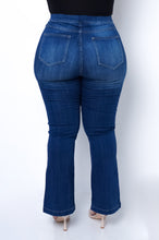 Plus Size Nelah Jeans - Dark Wash