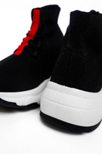 Serena Sneakers - Black